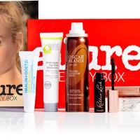 Allure Beauty Box November 2015 Product Sneak Peek # 1!