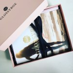 Glossybox usually provides an info card, this time there is a small pamphlet.