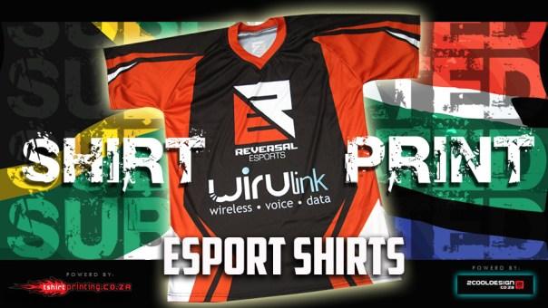 esport-shirt