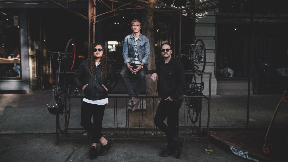 "PREMIERE: The Young Wild strip down ""In The Wild"" for intimate acoustic video"