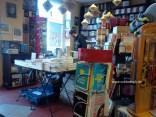 Ein Vormittag in der Buchhandlung Friebe