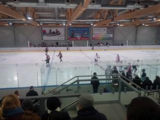 Eishockey!