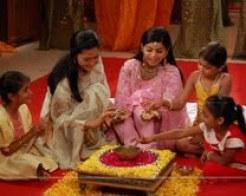 Mehendi Celebration