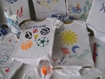 Baby Onesies decorating contest - 7