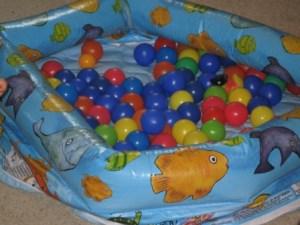 Ball Pool - Game piece