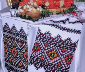 Rushyky - Embroidered Ukrainian Runners