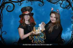 Alice Through the Looking Glass Q&A with Colleen Atwood