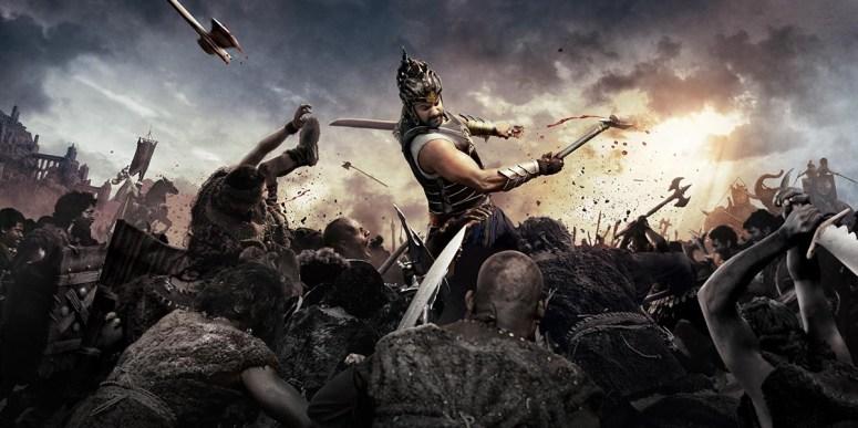 Bahubali 2 Movie Review – Suburban Wordsmith