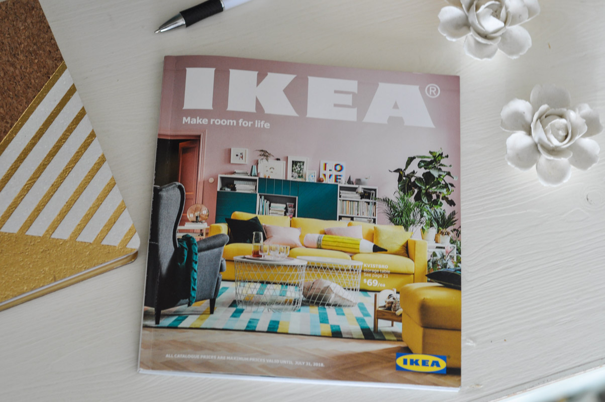 Catalogue Ikea Jewel Tones To Make Your Own The 2018 Ikea Catalogue