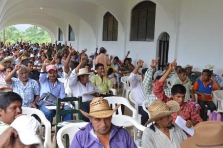Pueblos indígenas, quienes mejor responden ante el fracaso de la política antidrogas en México