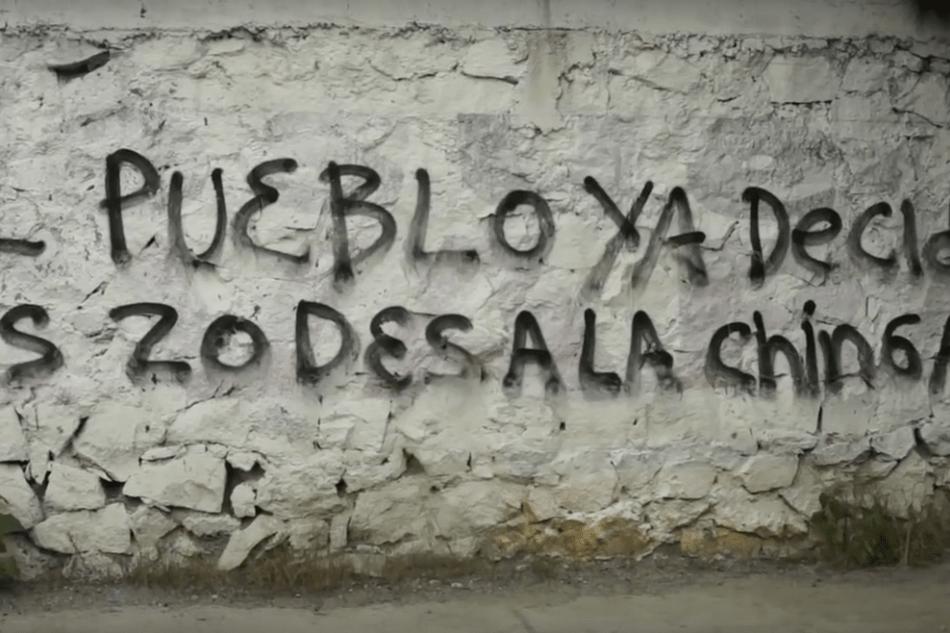 La ZODES sin futuro: la lucha de los Pedegrales de Coyoacán