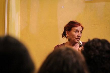 Márgara Millán: la enseñanza zapatista de lo parejo