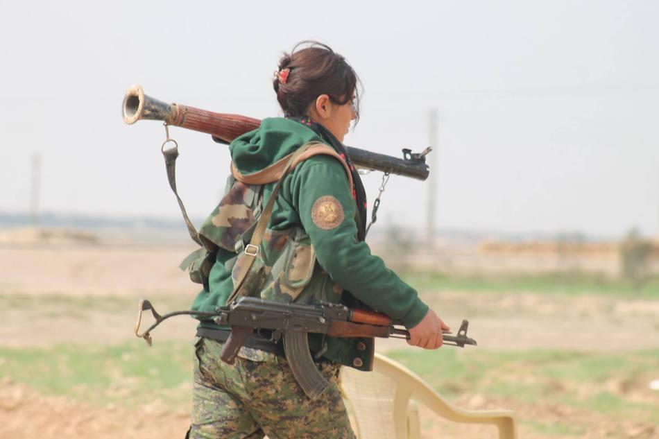 Em hemû Kawane li dijî Dehaqan La rebelión de los oprimidos del Kurdistán (2 de 3)