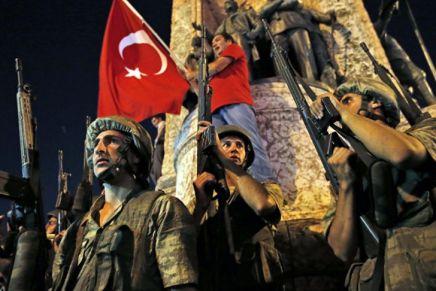 Contra la espiral de violencia y la imposición militar en Turquía