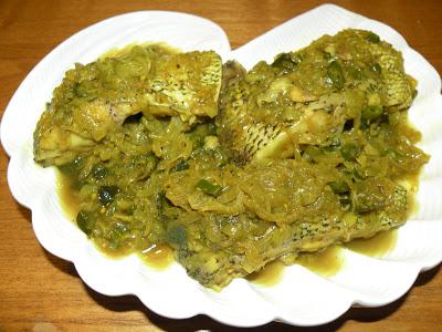 Meen Chuttathu