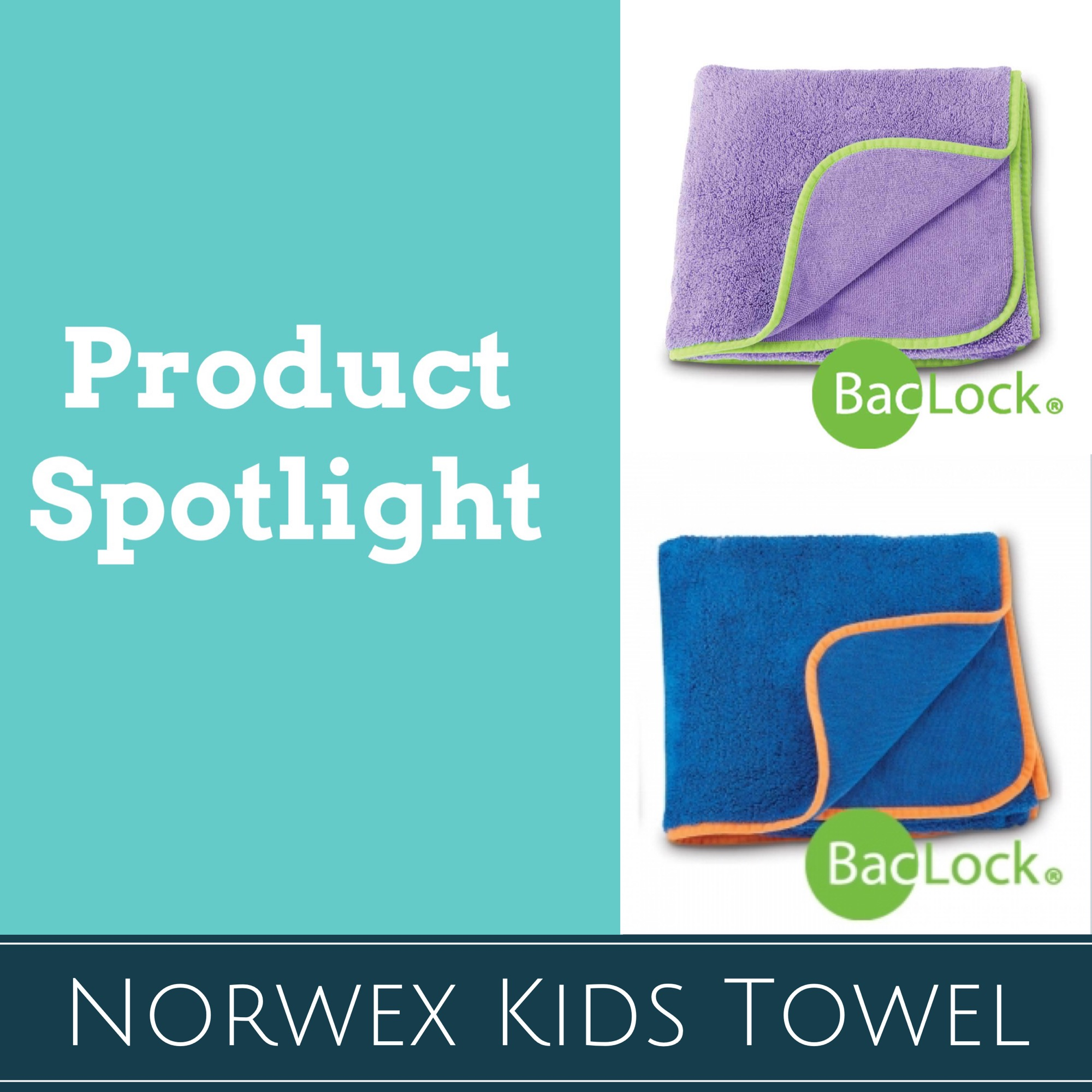 Kids Bath Towels Product Spotlight Norwex Kids Bath Towels Succeed And Shine