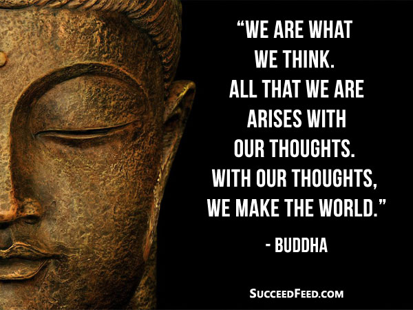 Thankful Wallpaper Quotes 99 Buddha Quotes That Will Enlighten You Succeed Feed