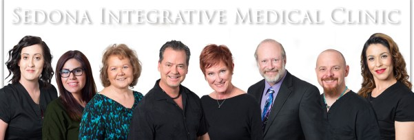 facebook & web header for sedona integrative medical clinic