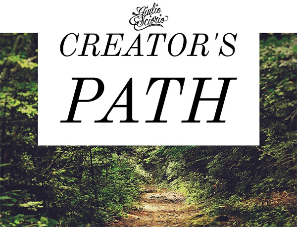 creators path podcast logo