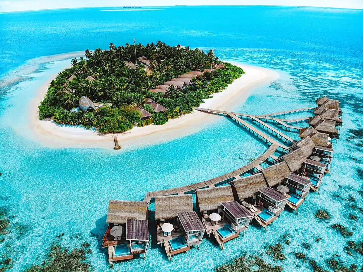 All Inclusive Resort Top 5 Best All Inclusive Resorts To Visit In 2019
