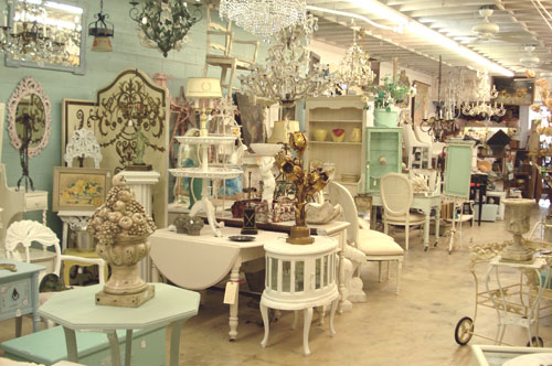 Shabby Chic Shop Such Pretty Things: Shabby Shop By The Sea