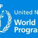 Driver for UN World Food Programme