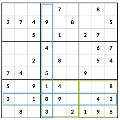 How to Solve Sudoku Puzzles \u2013 A Complete Walkthrough, Part 1 Play
