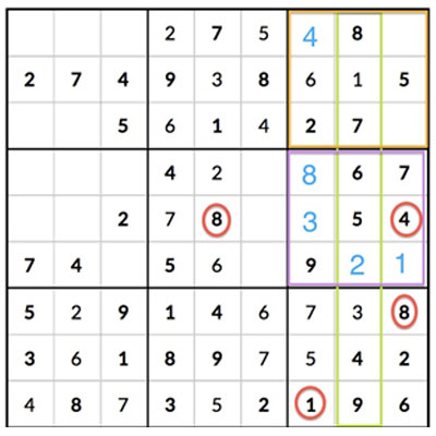 How to Solve Sudoku Puzzles \u2013 A Complete Walkthrough, Part 4 Play