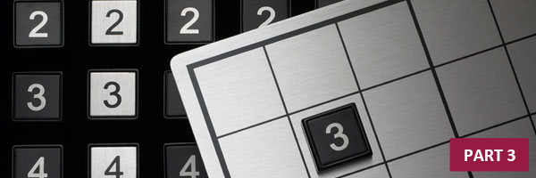 How to Solve Sudoku Puzzles \u2013 Real Tips and Advice (Part 3) Play