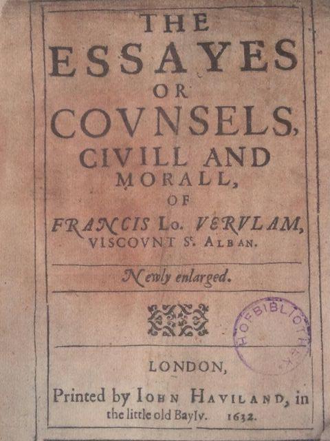John Milton vs Francis Bacon Sue Brewton\u0027s Blog