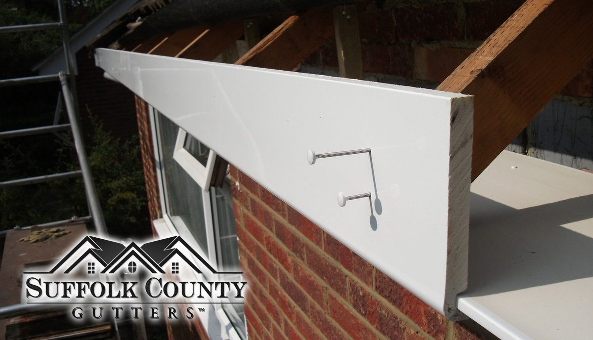 Fascia Board Fascia Boards Long Island Gutter Contractor