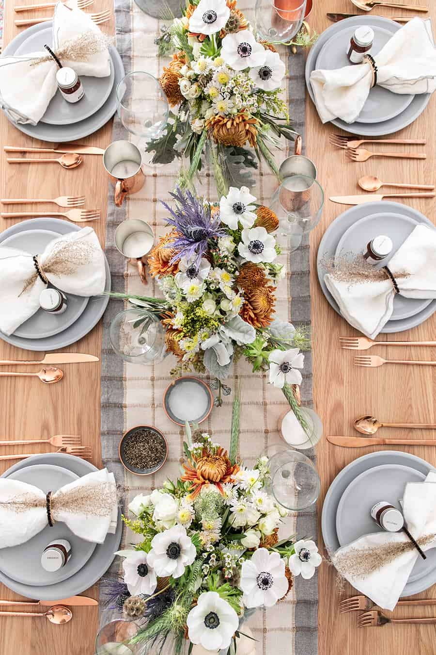 How To Set A Table A Guide With Absolutely Everything To Know Sugar And Charm