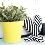 DIY Scented Fabric Sachets