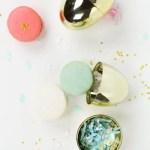 DIY Sweet Nothing Easter Eggs