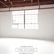The New Sugar and Cloth Studio - Sugar and Cloth