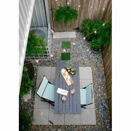Medium Crop Of Diy Backyard Makeover