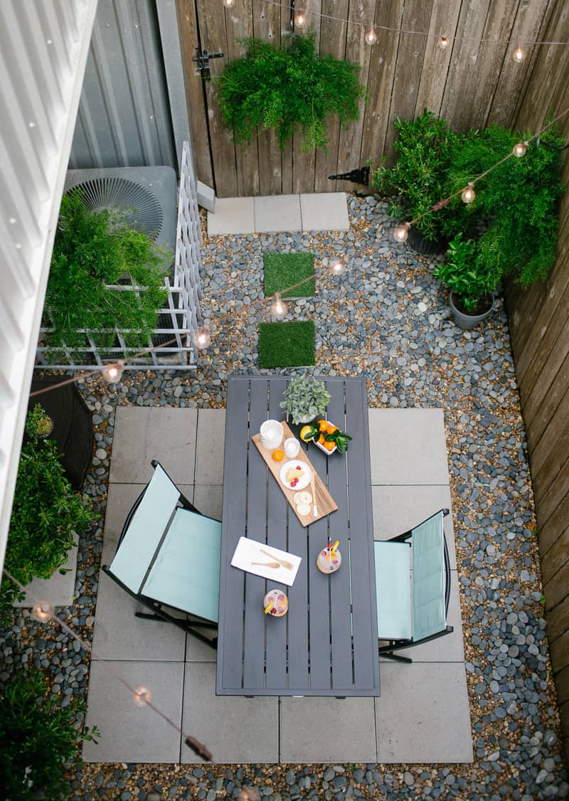 Large Of Diy Backyard Makeover
