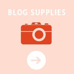 SHOP blog supplies