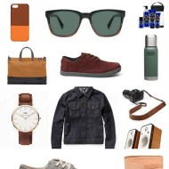12 last minute guys gift ideas for valentine's day | sugar & cloth
