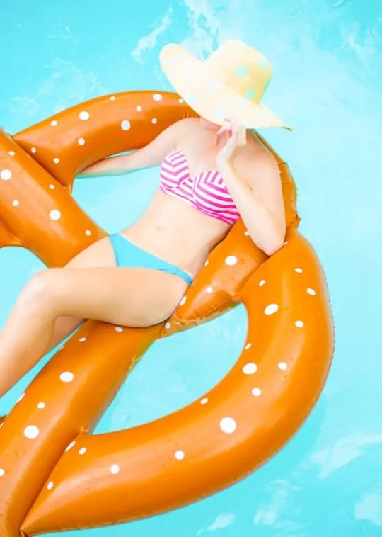 Best Pool Floats for Summer!   sugar & cloth