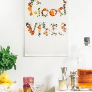 DIY flower artwork printables   sugar & cloth