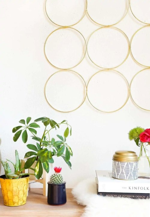 Medium Of Diy Decorations For Home