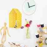 DIY Plate Clock