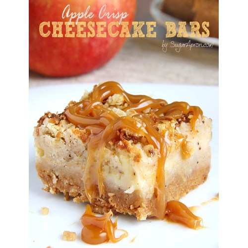 Medium Crop Of Apple Pie Cheesecake