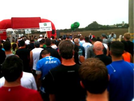 0806 08 Salinas Valley Half Marathon, 2011