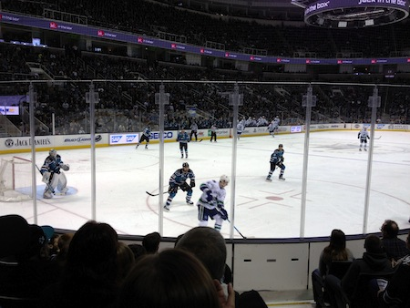san jose sharks vs vancouver canucks 5