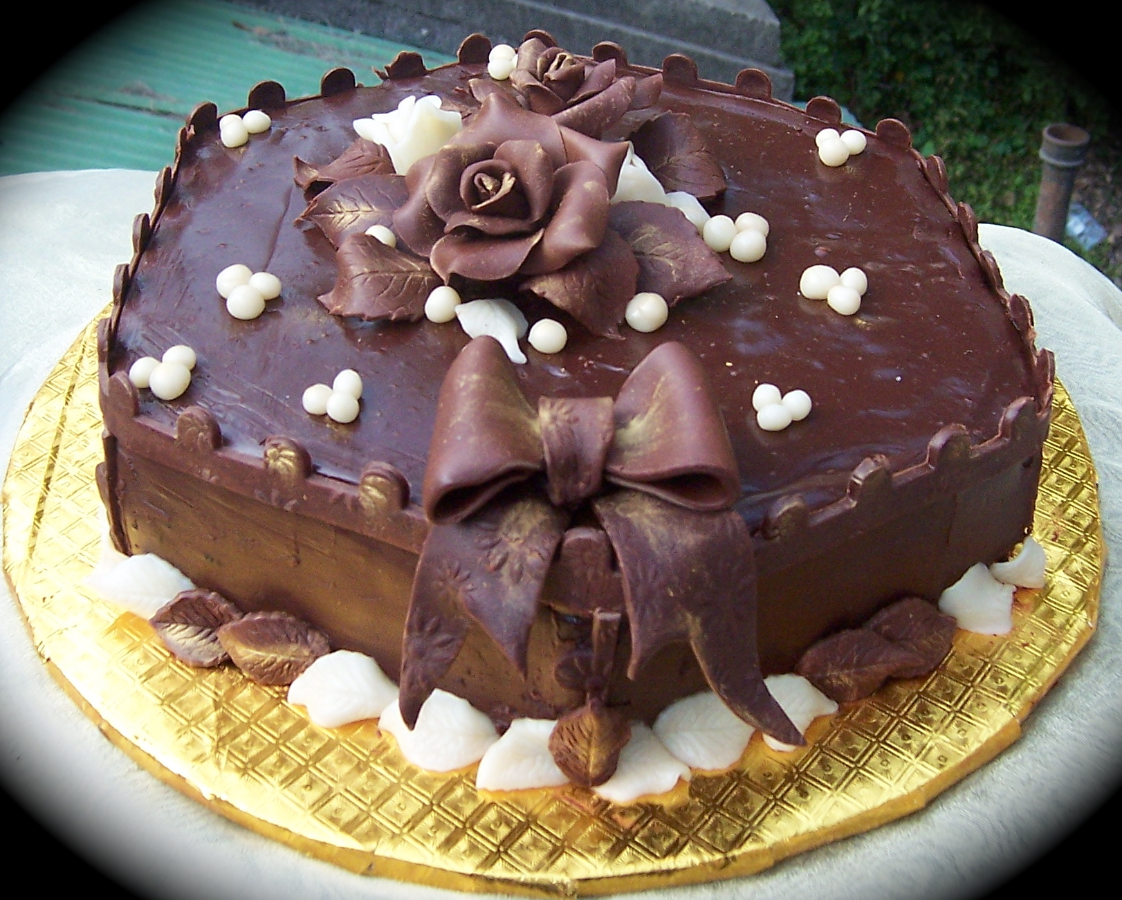 Décoration Gateau Au Chocolat 28 Yummy And Delicious Chocolate Cake Ever Themes