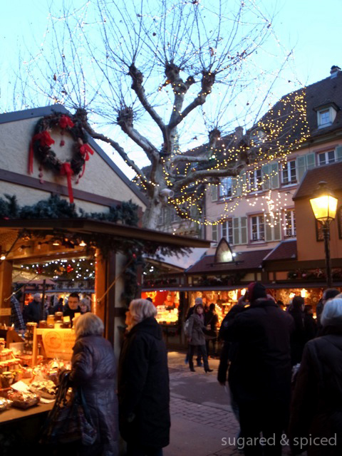 Restaurants Dijon [colmar] More Christmas Frenzy | Sugared & Spiced
