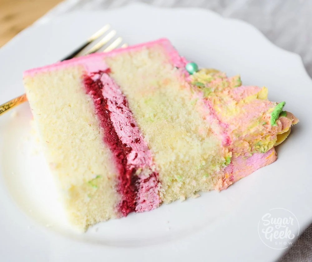 Küchen For You The Best Vanilla Cake Recipe From Scratch Updated 2019