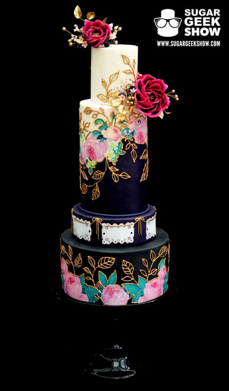 Fullsize Of Mexican Wedding Cakes